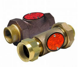 BF Series Dual Check Backflow Preventer