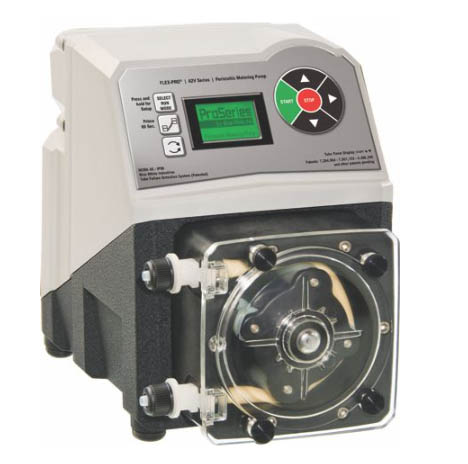 A2V Variable Speed Pro Series Injection Pumps
