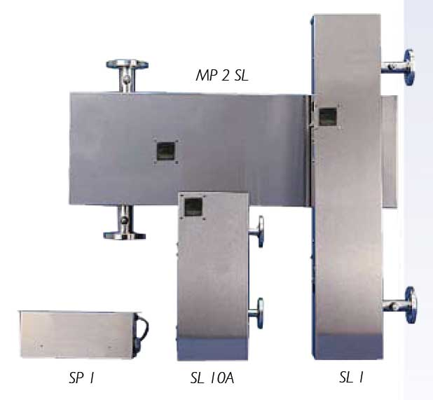 Aquafine SP Series UV Systems