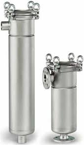 Big Brand Water Filter #2 FLOWLINE 304SS 2