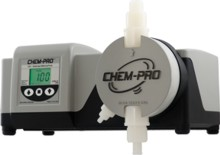 Blue-White C3F Series Diaphragm Metering Pumps