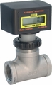 Blue-White F-1000 Paddlewheel Flowmeter w/ 316 Stainless Steel Bodies
