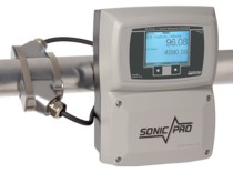 Blue-White Sonic-Pro Series Hybrid Ultrasonic Flow Meters