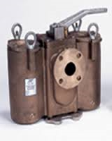 Bronze Model 53BTX Duplex Basket Strainer