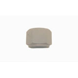 Harmsco Pipe Cap for HIF 7, 14, 16, 21, 24 and SB s (CPVC)