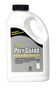 Pro Poly-Guard Powder 5 lbs bottle