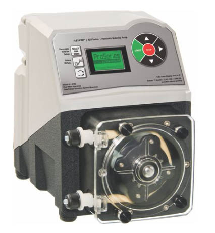 Pro Series Perastaltic Injection Pumps