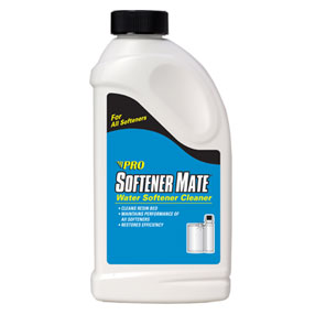 Pro Softener Mate 1.5 lbs bottle