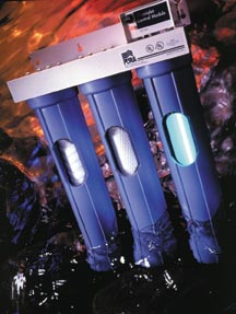 PURA UV Big Boy Series UV Disinfection Systems