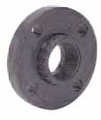 Spears Flange Van Stone Style With Glass Filled PVC Ring FPT