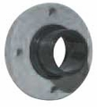 Spears Flange Van Stone Style With Glass Filled PVC Ring Spigot