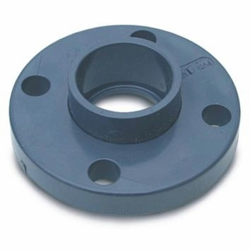Spears Flange Van Stone Style with PVC Ring