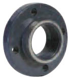 Spears PVC Special Reinforced Threaded Steel Flanges