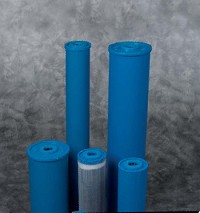 Twin Bed Deionizer Filter Cartridge