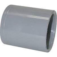 "Spears 10"" Schedule 80 Coupling"